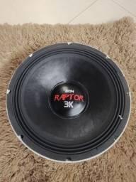 Alto falante ZION RAPTOR 3K
