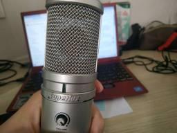 Microfone Condensador Superlux e205u