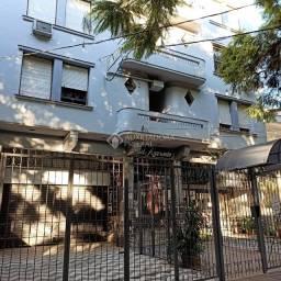 Apartamento à venda com 1 dormitórios em Floresta, Porto alegre cod:336175