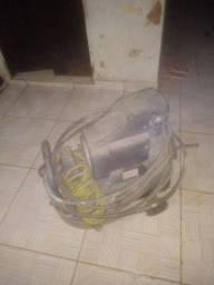 Compressor schuz pratic air