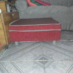 Vende-se cama box para cachorro ou gato