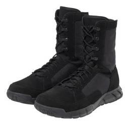 Bota Oakley Light Assault Boot Black 8 Polegadas Original num 40