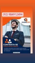 VAGA DE EMPREGO COMO CONSULTOR(A) DE VENDAS