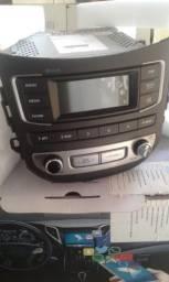 Som  Bluetooth Carro HB20