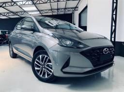 Hyundai HB20S  EVOLUTION 1.0 TB FLEX 12V AUT. FLEX AUTOMÁTI
