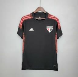 Camisa São Paulo 21/22 Treino