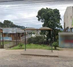 Terreno à venda, 331 m² por R$ 298.000 - Próximo ao Unisuper Av. Frederico Dihl - Alvorada