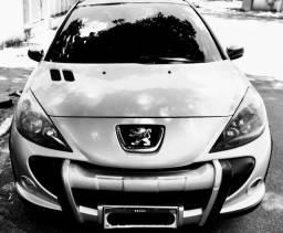 Vendo Peugeot escapade 1.6.16v ano 2010/11