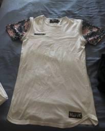 Camisa camisetas camisas NAKYK blusa
