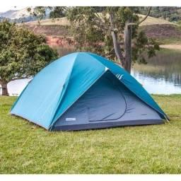Barraca camping Nautika Cherokee 2/3 nova
