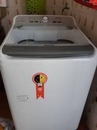 Máquina de lavar panasonic