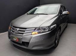 Honda City  EX 1.5 16V (flex) (aut.) Vendo, troco ou financio!!