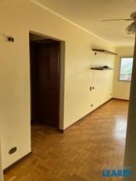 Apartamento à venda com 1 dormitórios em Pompéia, São paulo cod:632081
