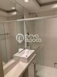 Apartamento à venda com 3 dormitórios em Copacabana, Rio de janeiro cod:CP3AP51802