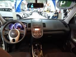 Kia soul 2014 1.6 ex 16v flex 4p automÁtico