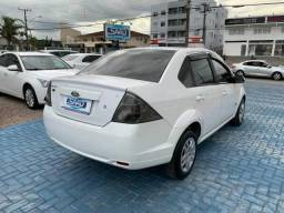 Ford Fiesta Sedan 1.6 Flex