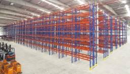 Porta paletes 1200/2400kgs | Matheus