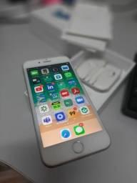 iPhone 6S - Prata