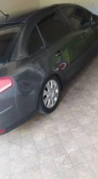 C4 Pallas 2011 , aceito troca por Fiorino , xre