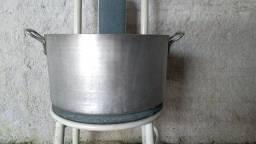 Troco por panela de ferro