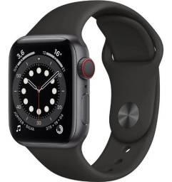 Relógio Smartwatch Iwo 13 W56 44mm Série 6 Original Pronta Entrega