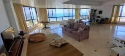 Cobertura 5 quartos com vista mar permanente Rio Vermelho Salvador BA