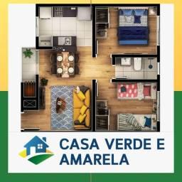 Seu imóvel 100% Financiado - Novo Programa Casa Verde e Amarela