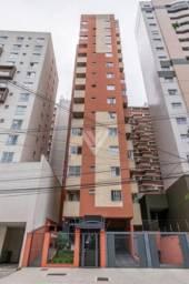 Apartamento em Boa Localização em Curitiba - 01 Quarto + 01 Vaga
