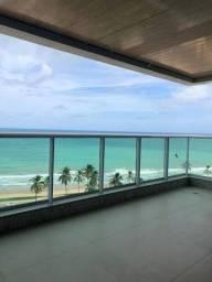Apartamento com 4 dormitórios à venda, 191 m² por R$ 1.600.000,00 - Cruz das Almas - Macei