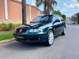 Parati 1.0 turbo 2002