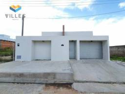 Casa à venda, 143 m² por R$ 250.000,00 - São Luiz - Arapiraca/AL