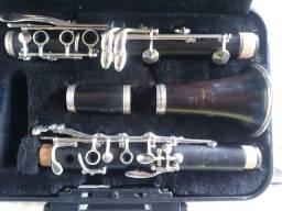 Clarinete Madeira Yamaha Adventure 400 AD