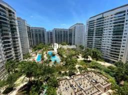 Cidade Jardim Reserva Jd Andar Alto Frente Lazer 113m2