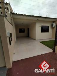 VENDA | Casa, com 3 quartos em JD BRASÍLIA, MARINGÁ