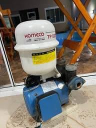 Pressurizador de Água ( Bomba )