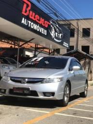 Honda Civic LXL 2011 - 1.8