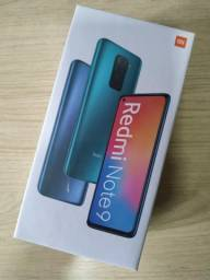 Xiaomi Mi note 9 128GB