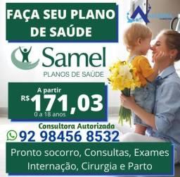 (Plano saude = plano saude - plano saúde + plano saude - plano saude = plano saude)