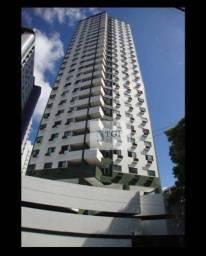 Apartamento com 3 dormitórios para alugar, 123 m² por R$ 4.100/mês - Casa Amarela - Recife