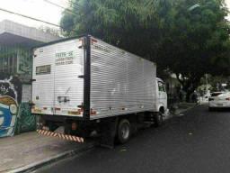 Frete mudança Belém e interior caminhão baú
