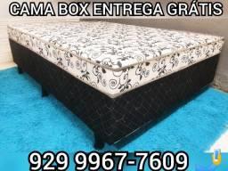 cama box casal entrega gratis#####