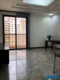 Apartamento para alugar com 1 dormitórios em Jardim américa, São paulo cod:640547