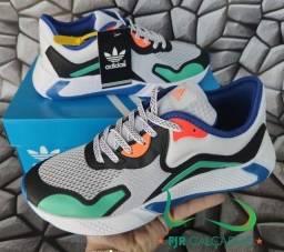 Tênis Adidas Alphabounce (ENTREGA GRÁTIS)