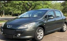 Título do anúncio: Lindo Peugeot 307 troco