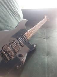 Guitarra Jackson jxs94 concept japonesa