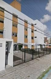 Apartamento nos Bancários, em João Pessoa