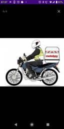 Faço entregas Moto Boy Caruaru