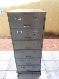 Arquivo de gaveta (URGENTE)