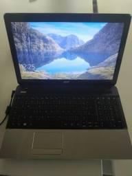 Acer Aspire E1-571 i3 4Gb Ram HD 500Gb Sata