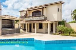 Casa em Condomínio para Venda em Camaçari, Guarajuba, 4 dormitórios, 1 suíte, 4 banheiros,